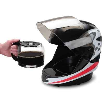 The Off To The Races Coffeemaker