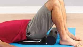The Therapist's Back Pain Reliever