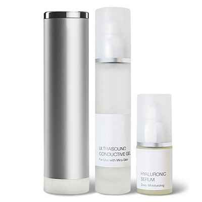 The Aesthetician's Ultrasonic Wrinkle Reducer 1