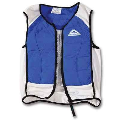 The Best All Climate Comfort Cooling Vest
