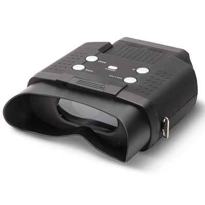 The Night Vision Video Binoculars 1