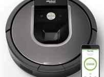 The iRobot Roomba 960