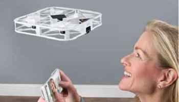 The Selfie Drone