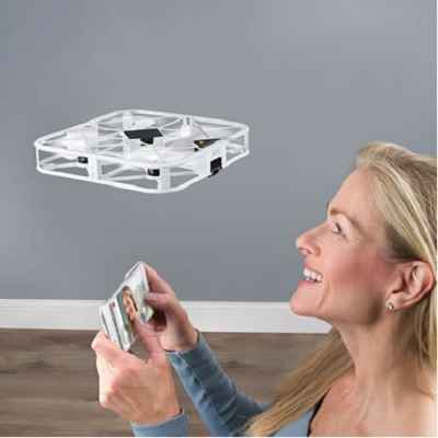 The Selfie Drone