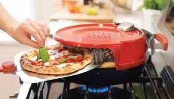 The Stovetop Artisanal Pizzeria