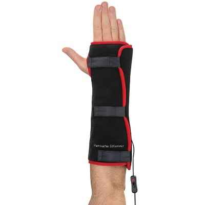 The Wrist and Forearm Pain Reliever