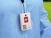 The 911 Instant Speakerphone