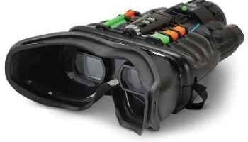 The Children's Night Vision Recorder