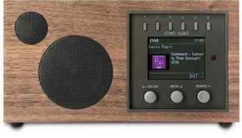 The Broadcast And Internet Streaming Radio