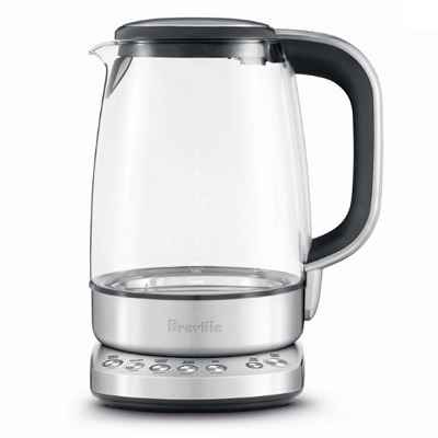 The Seven Minute Electric Tea Kettle