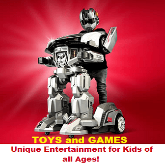top toys and games