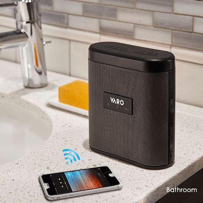 The Home Wide Wireless Speaker System 1