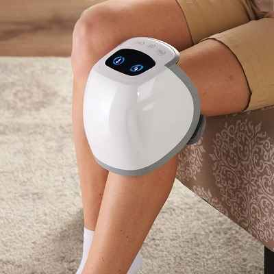 Knee Massager with Compression