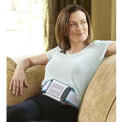 The Cold Lipolysis Body Shaping Belt 1