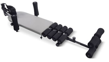 The Cervical Traction Back Stretcher