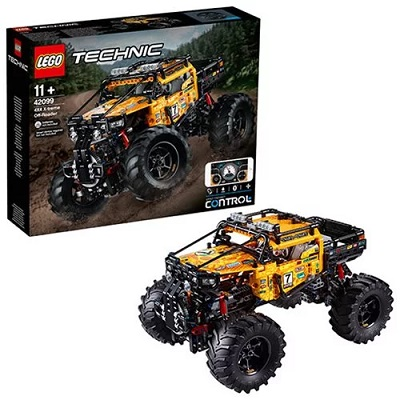 LEGO-Technic-4X4-X-treme-Off-Roader-1