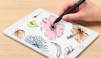 Advanced-iPad-Pen