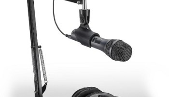 Podcaster-Starter-Set