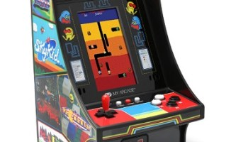 Classic-20-Game-Mini-Arcade