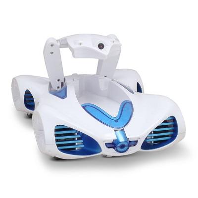 Live Streaming RC Spy Car 1
