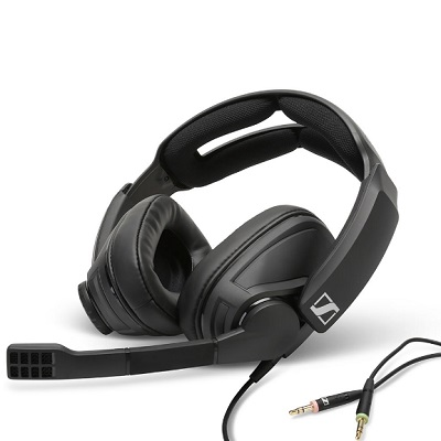 Sennheiser Gaming Headset 1