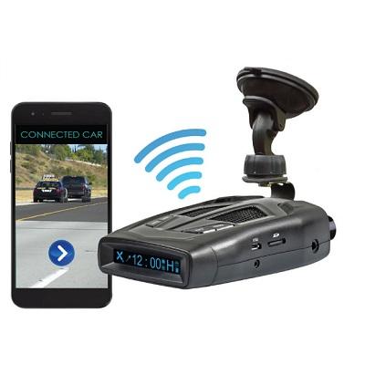 Radar Detector and Dash Camera 1