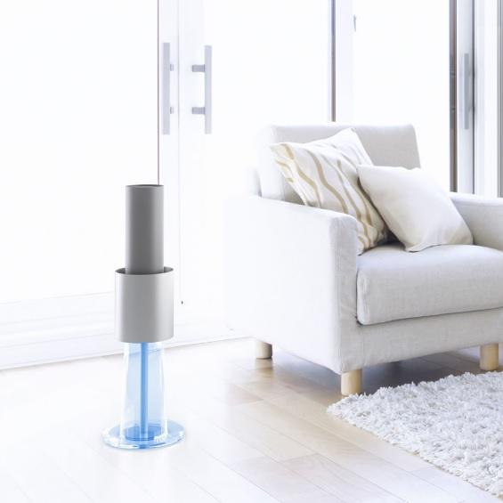 Virus Eliminating Filterless Air Purifier