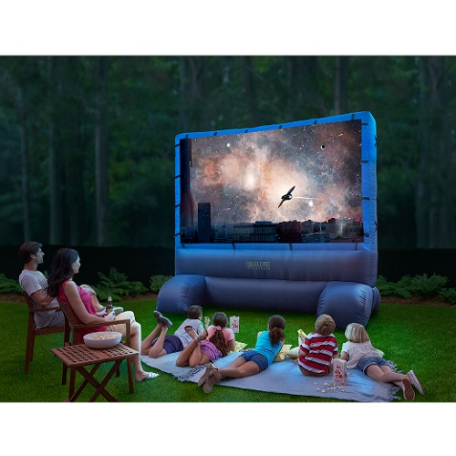 Outdoor Inflatable Movie Screen1