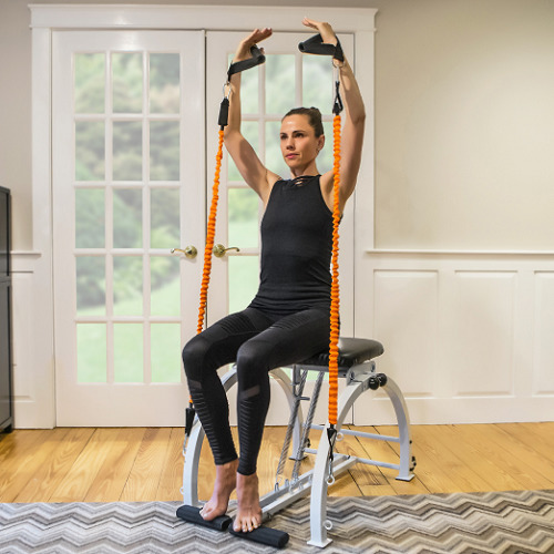 Complete Pilates Home Gym