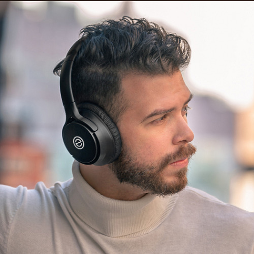 Personalized Hearing Enhancing Headphones