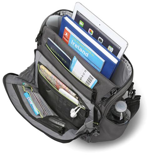 Better Boarding Bag