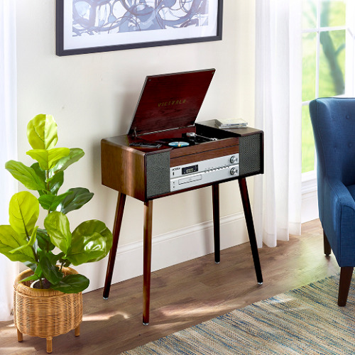 Multi Format Music Console1
