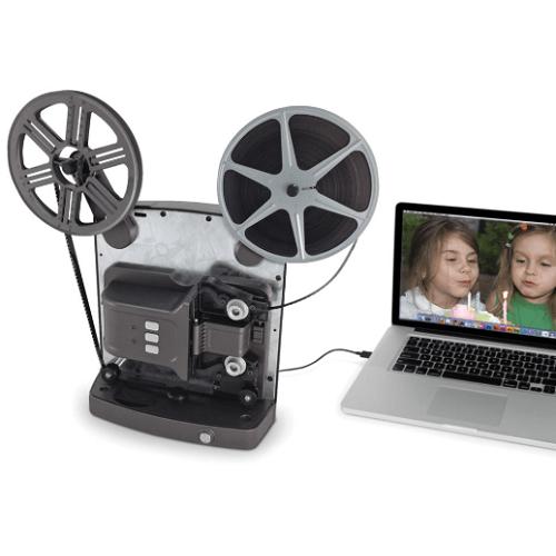 Automated Digital Video Converter
