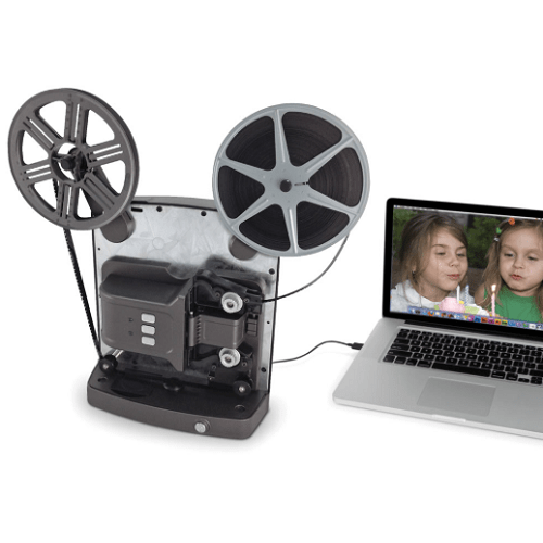 Automated Digital Video Converter