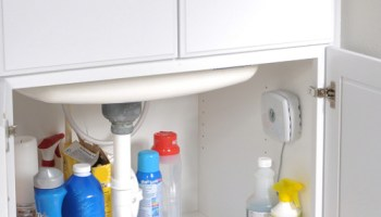 Home-Water-Leak-Alert-System