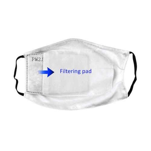 Antibacterial Cooling Face Mask1