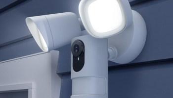 Floodlight-Security-Camera