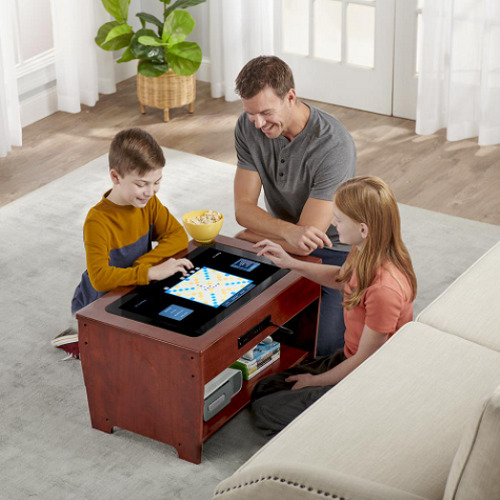 24 Inch Tablet Smart Table
