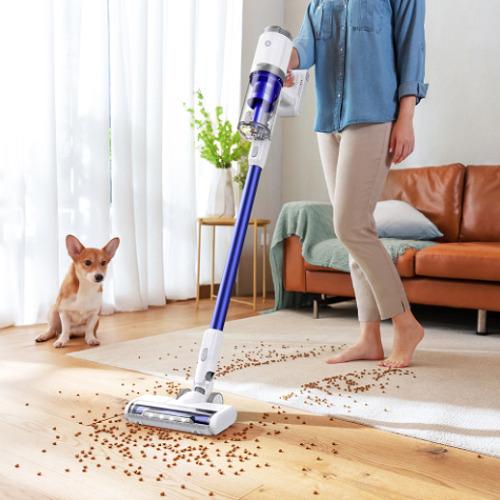 Cordless Complete Vacuum