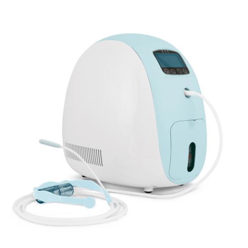 Home Adjustable Oxygen Bar1
