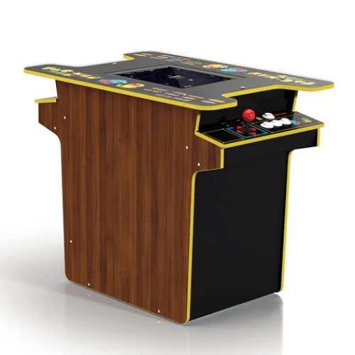 Pac-Man Cocktail Arcade Table1