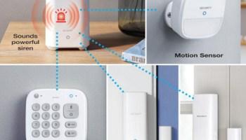 Simple-Setup-Home-Security-Kit