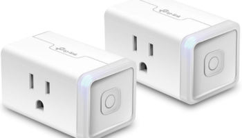 Smart Plug with Voice Control