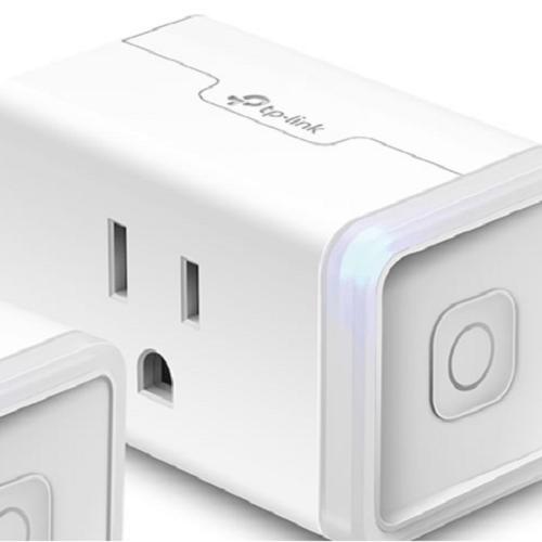 Smart Plug1