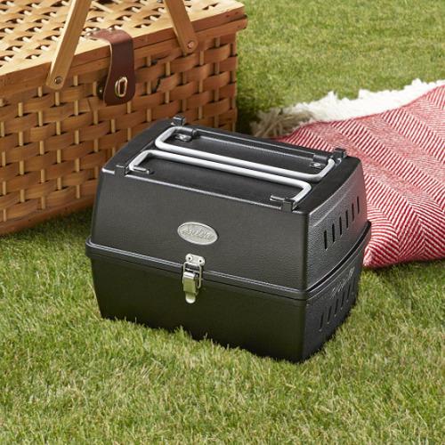 Portable Picnic Grill1