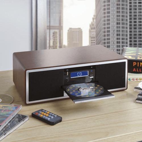 Multiformat-Tabletop-Radio