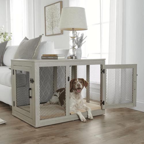 Luxury-Pet-Crate