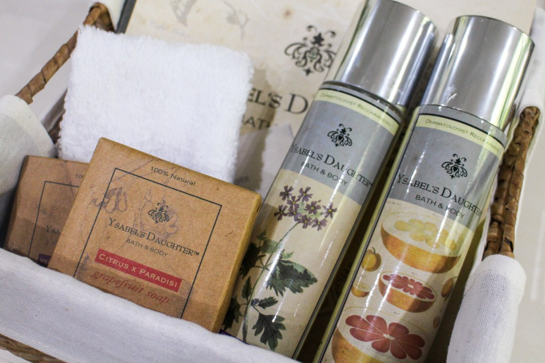 Ysabel's Daughter products