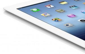 The New iPad Retina Display
