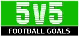 5v5 football goals